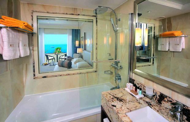 фотографии отеля Alexander The Great Beach Hotel изображение №11