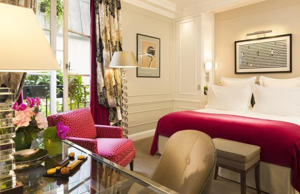 фото отеля Le Burgundy изображение №45