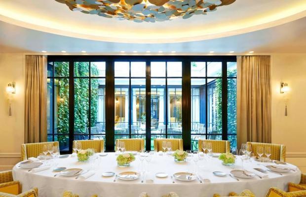фотографии отеля Le Burgundy изображение №3