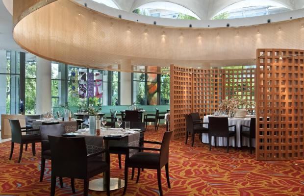 фото отеля Hilton Athens изображение №77