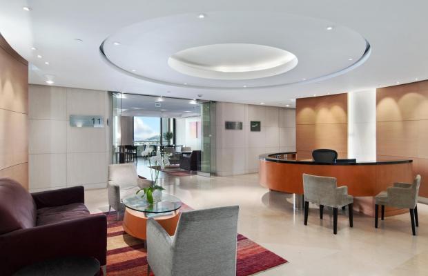 фотографии отеля Hilton Athens изображение №67
