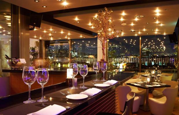 фотографии Hilton Athens изображение №56