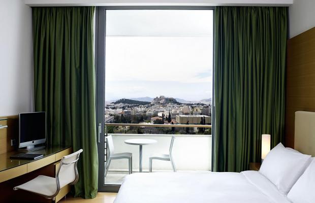 фото отеля Hilton Athens изображение №53