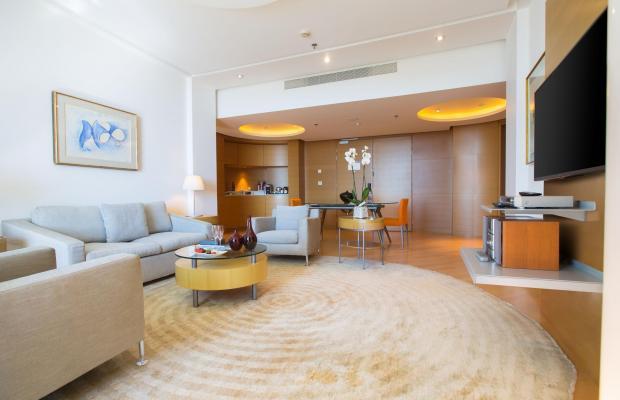 фото отеля Hilton Athens изображение №37