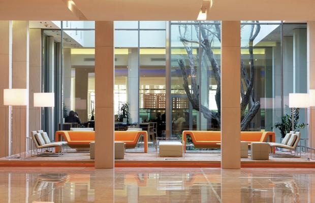 фотографии отеля Hilton Athens изображение №31