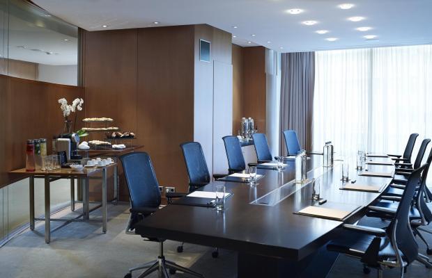 фото отеля Hilton Athens изображение №21