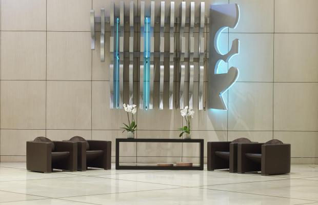 фото Hilton Athens изображение №10