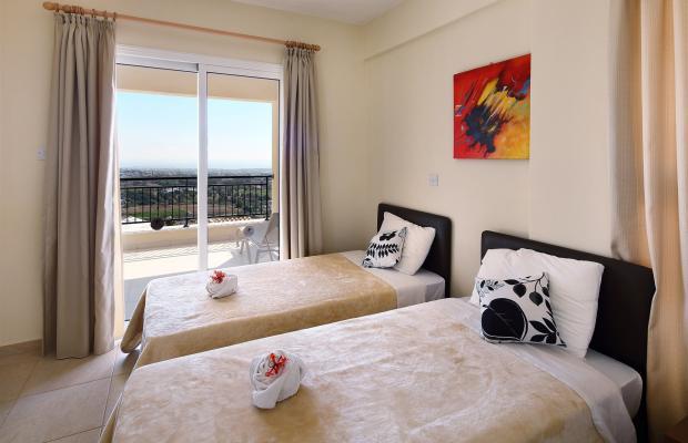 фотографии отеля Club St George Resort изображение №39