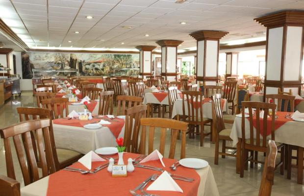 фотографии отеля Veronica Hotel изображение №11