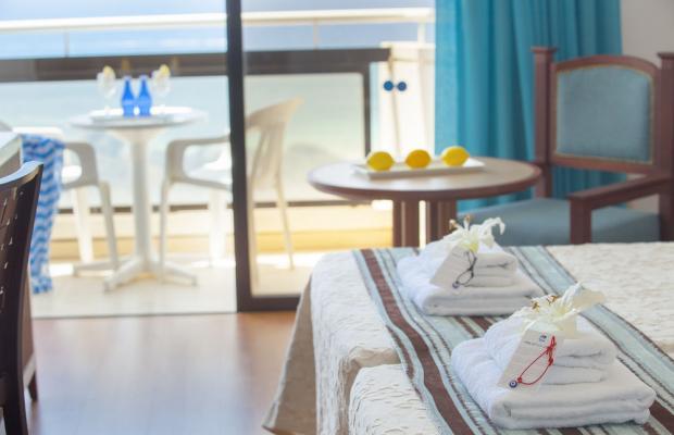 фото отеля Cyprotel Florida (ex. Florida Beach Hotel) изображение №17