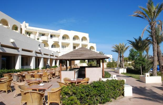 фото Magic Djerba Mare (Ex. Magic Life Djerba Mare Imperial; Eden Village Djerba Mare) изображение №26