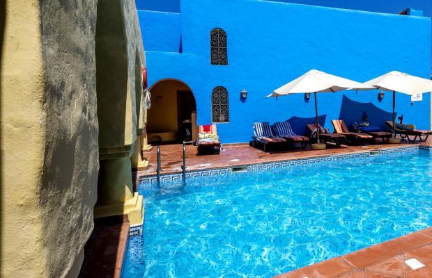 фотографии Charming Hotel Hacienda изображение №8
