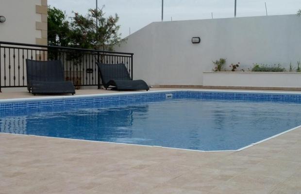 фотографии отеля Villa Thalassa изображение №7
