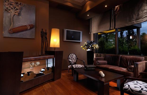 фото отеля Divani Caravel изображение №5