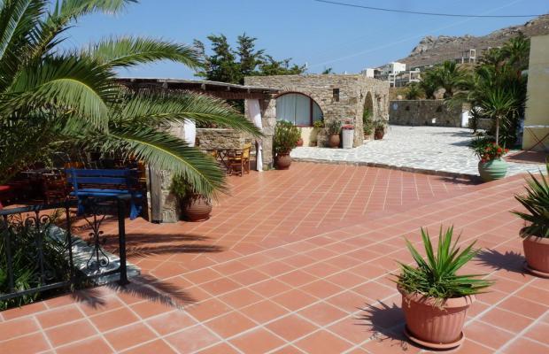 фото Villa Paradisia изображение №42