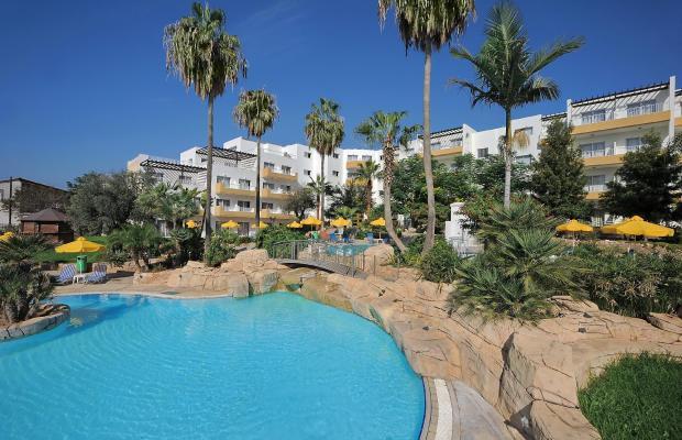 фотографии отеля Smartline Paphos Hotel (ex. Mayfair Hotel) изображение №31