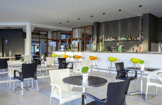 фото Smartline Paphos Hotel (ex. Mayfair Hotel) изображение №18