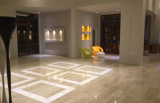 фото Smartline Paphos Hotel (ex. Mayfair Hotel) изображение №6