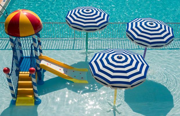 фотографии Amathus Beach Hotel Limassol изображение №12