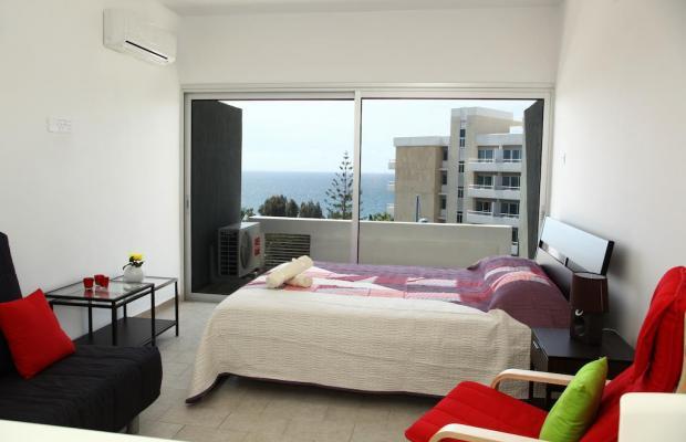 фото Anemos Apartments изображение №14