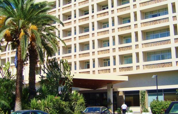 фото Hilton Cyprus изображение №2