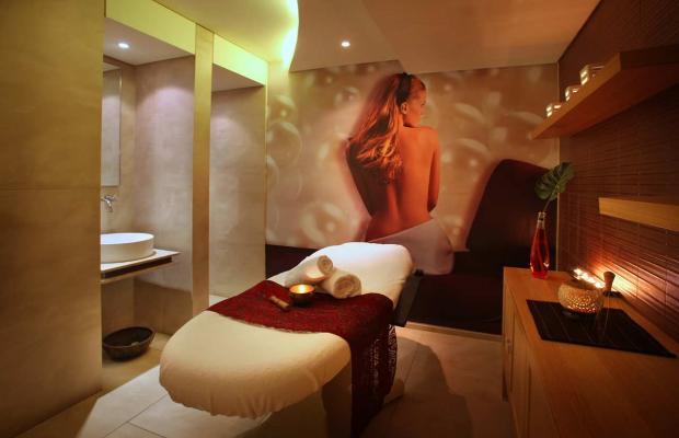 фотографии отеля Hilton Park Nicosia изображение №3