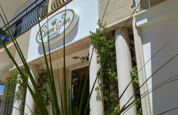 фото отеля Crown Inn изображение №9