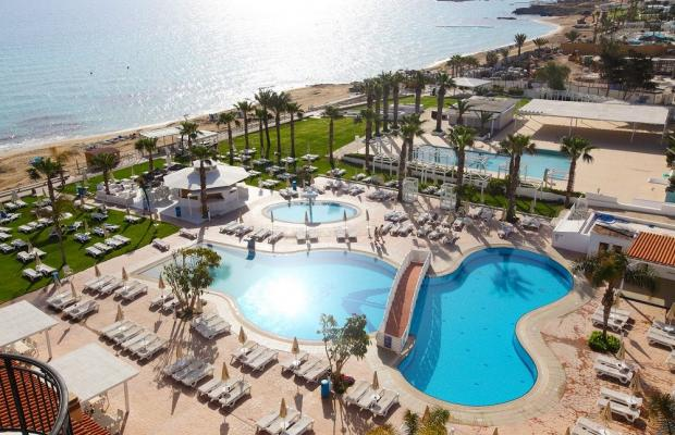 фотографии Tsokkos Hotel & Resort Constantinos The Great Apartments изображение №28
