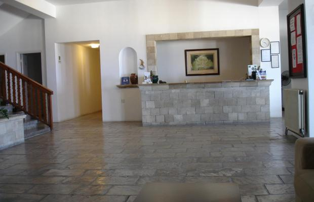 фото Axiothea Hotel изображение №26