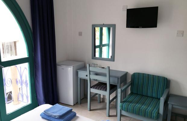 фотографии отеля Axiothea Hotel изображение №19