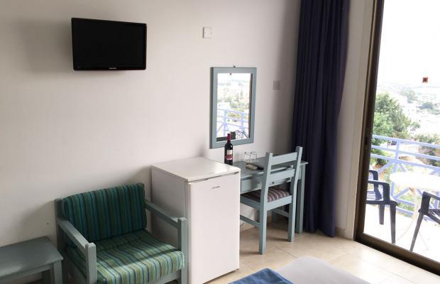 фото отеля Axiothea Hotel изображение №5