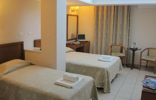 фото отеля Hotel Solomou изображение №13