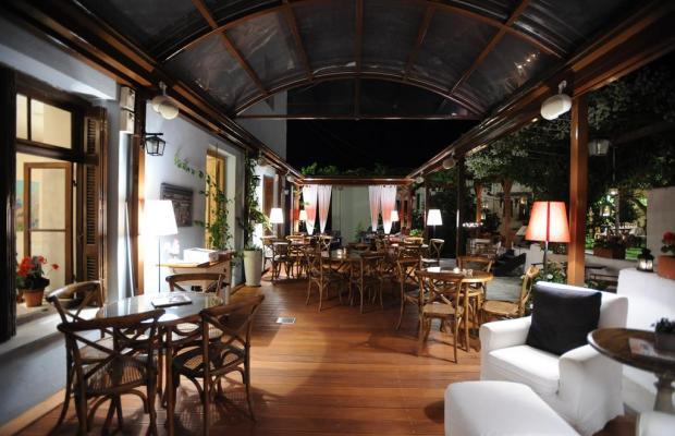 фото отеля Boutique Kentrikon Hotel & Bungalows изображение №65