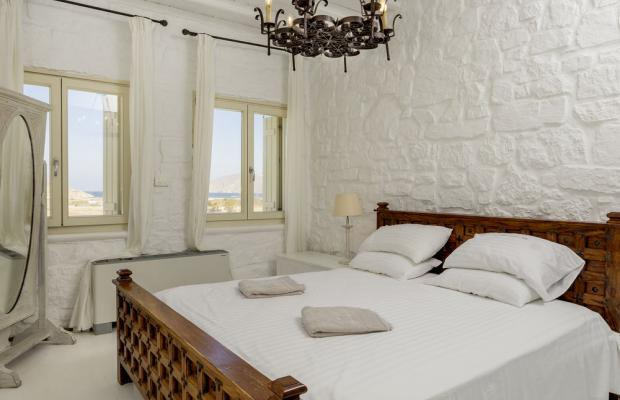 фотографии Mykonos Dream Villas изображение №44
