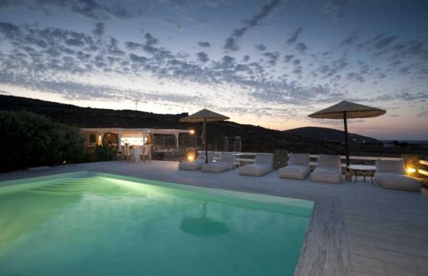 фото Mykonos Dream Villas изображение №6