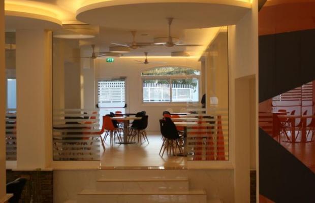 фото отеля Tsanotel (ex. Azur Beach) изображение №25