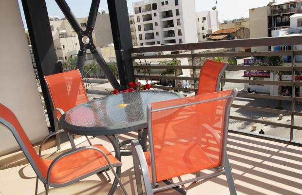 фотографии отеля Eleonora изображение №23