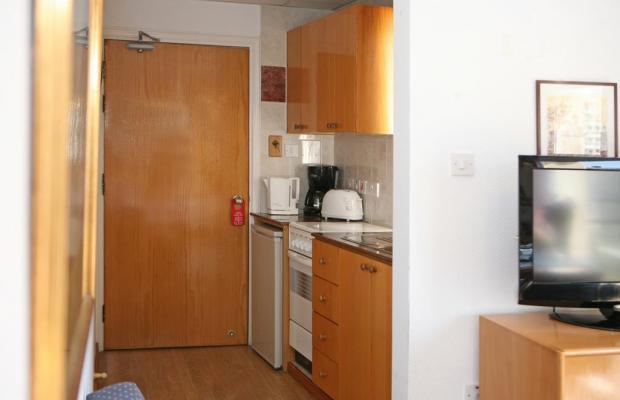 фото Chrielka Hotel Suites изображение №6