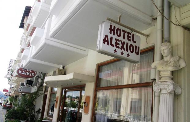 фото отеля Alexiou изображение №1