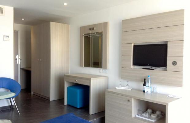 фотографии отеля Limanaki Beach Hotel Design N Style  изображение №3