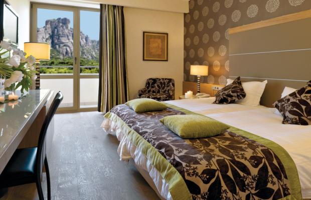 фотографии отеля Divani Meteora изображение №19