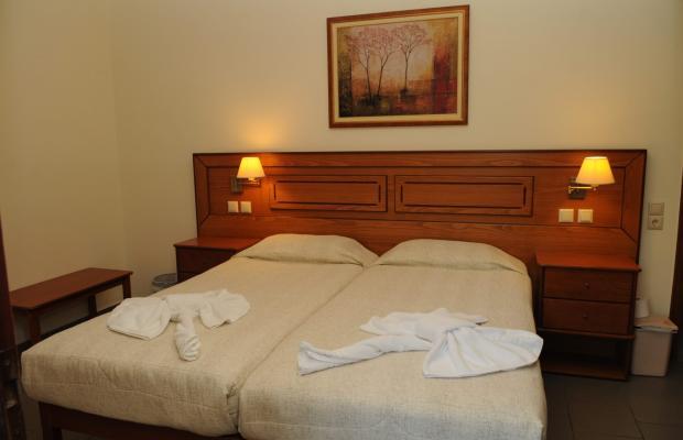 фотографии отеля Athena Hotel изображение №39