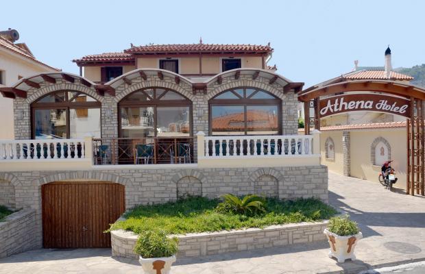 фотографии отеля Athena Hotel изображение №11