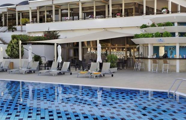 фотографии Elias Beach Hotel изображение №28