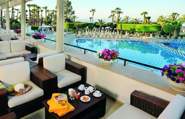 фото отеля Elias Beach Hotel изображение №17