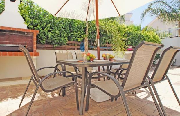 фотографии отеля Villa Armostia изображение №15