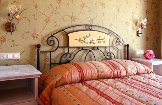 фотографии отеля Ariadne Hotel изображение №11