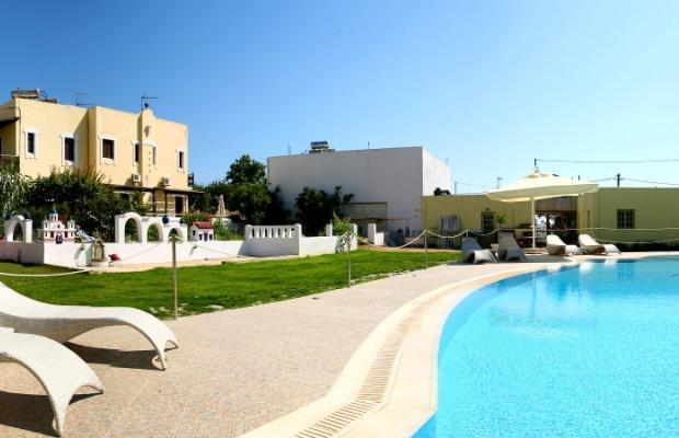фото отеля Ariadne Hotel изображение №5