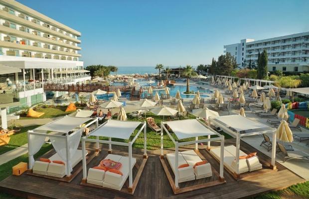 фото Melissi Beach Hotel & Spa изображение №10