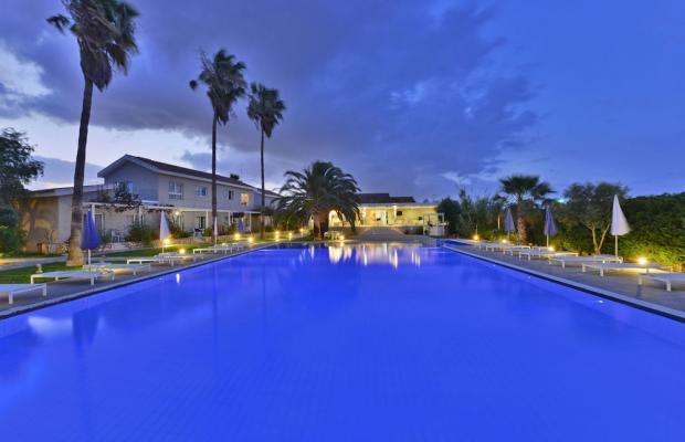 фото Mon Repos Design Hotel изображение №18